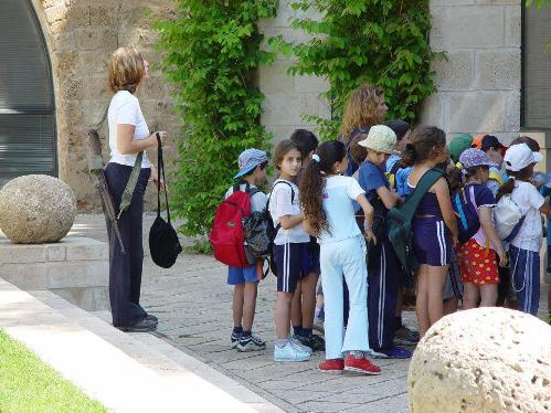 Israeli-Schoolchildren